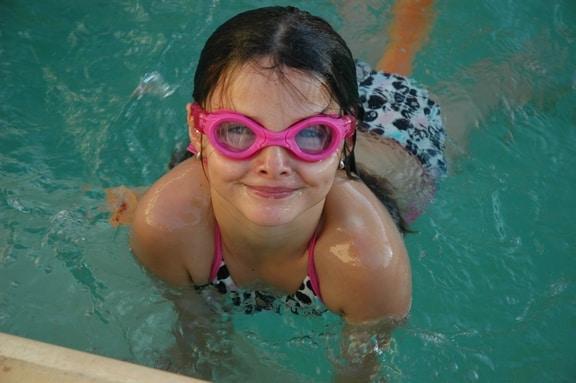 cost of swimming equipment