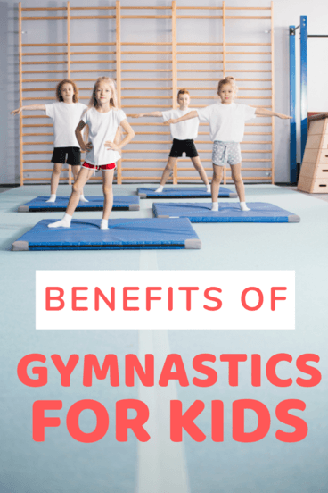 10 benefits to start gymnastics classes for toddlers at an early age