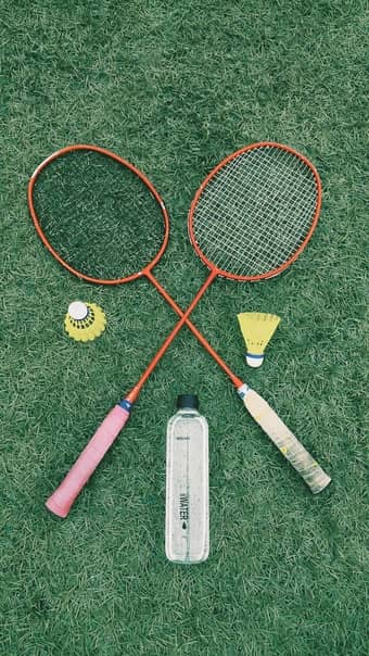 Badminton for kids | All you need to know about this game